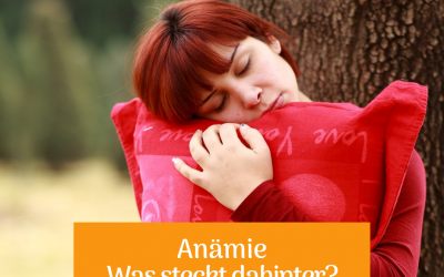 So können Sie eine Anämie erkennen und etwas dagegen tun:
