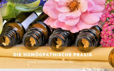 Die homöopathischen Praxis in Karlsruhe