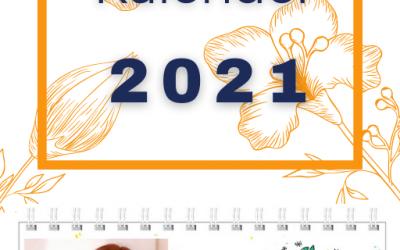 Kräuterkalender 2021