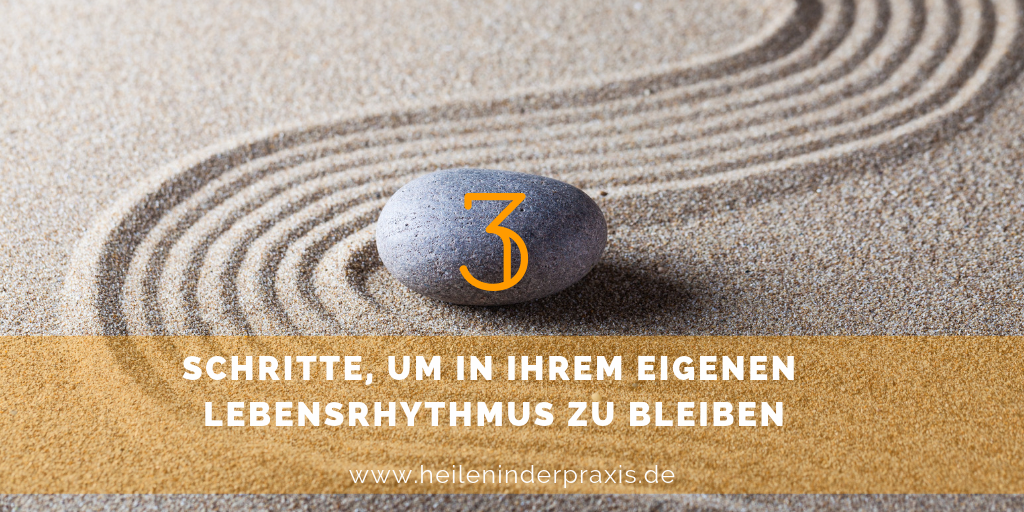 Lebensrhythmus – Heilpraktikerin Dr. Röll-Bolz in Karlsruhe
