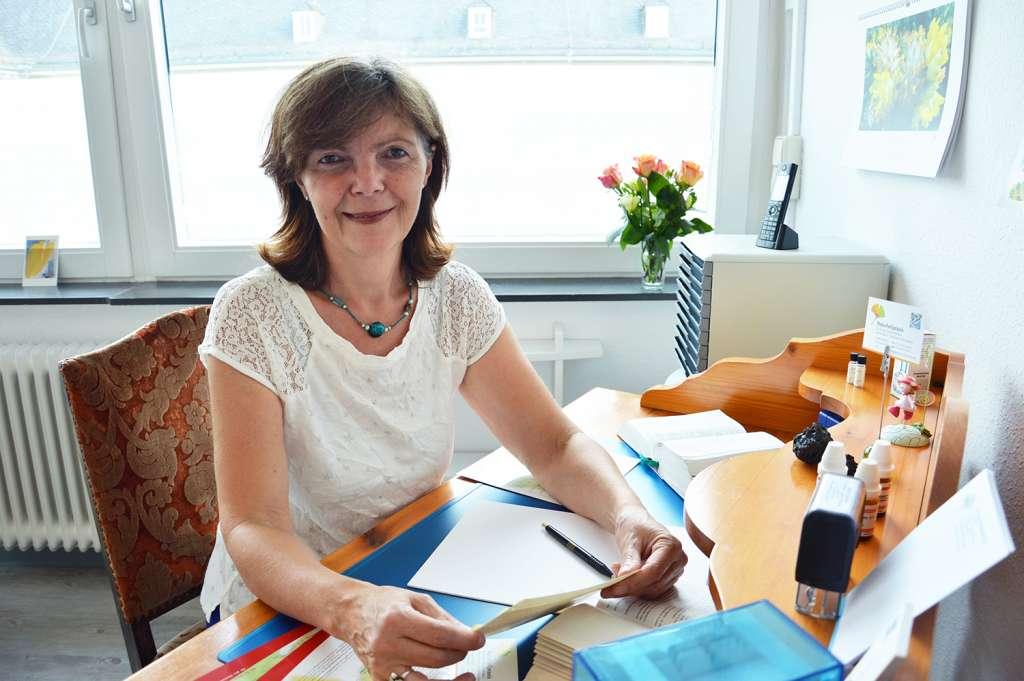 Über mich - Heilpraktikerin Dr. Claudia Röll-Bolz in Karlsruhe